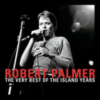 Robert Palmer - Very Best of the Island Years [New CD] Bonus