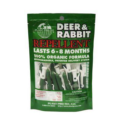 Plant Pro-Tec Deer and Rabbit Repellent Natural, Organic