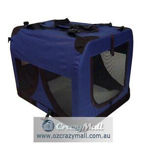 Travel Portable Pet Crate 101x68x67cm Melbourne CBD Melbourne City Preview
