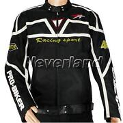Pro Biker Jacket