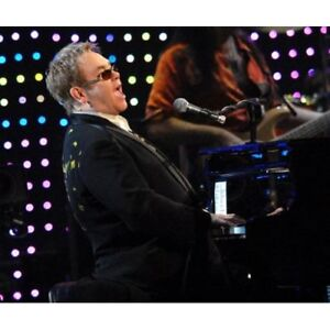Elton John - 2 Tickets - Toronto - Oct. 23, 2019