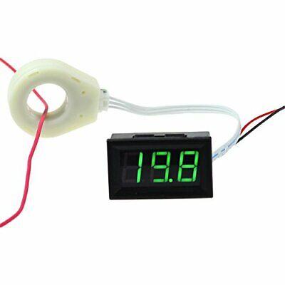 Bayite Dc 5-120v 100a Mini Digital Current Voltage Amp Meter Ammeter Gauge With