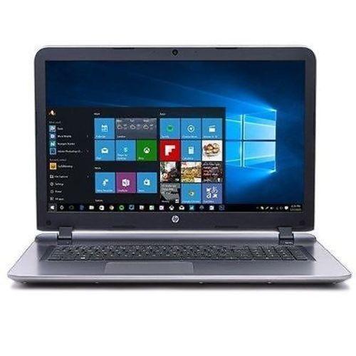 HP Pavilion 17-G121WM 17.3 Quad-Core A10-8700P 1 TB HDD 8 GB DVD+RW Windows