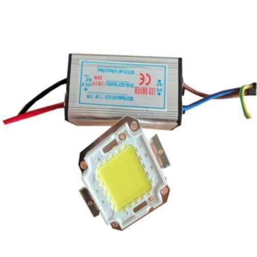 20w Led Odpowiednik: 20W LED Driver