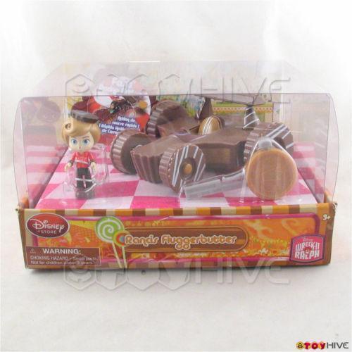 Wreck It Ralph Toys : Wreck it ralph racers toys hobbies ebay