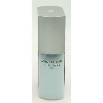 Shiseido Men Hydro Master Gel 2.5oz New in box