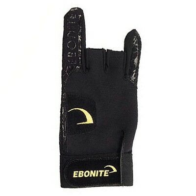 Ebonite React/R Bowling Glove BEST GLOVE IN BOWLING! RIGHT