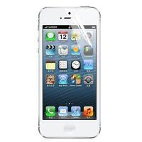 Pellicola Per Iphone 5s Fronte + Panno Apple 5 S Proteggi Display Trasparente Colori vari- apple - ebay.it