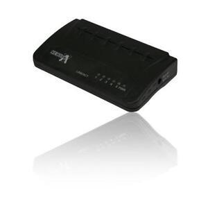 Ethernet hub ebay - Ethernet cable hub 4 ports ...