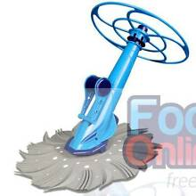 Above In Ground Automatic Swimming Pool Cleaner 10m Hose North Melbourne Melbourne City Preview
