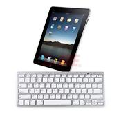 Wireless Keyboard 2.4