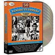 The 60 s DVD