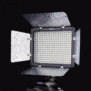Yongnuo YN-300 / YN 300 lll LED Video Light DSLR/ Pro Camera