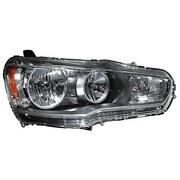 Lancer EVO Headlight