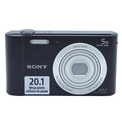Sony DSC-W800 from 6ave