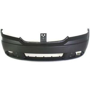 2009 2010 2011 2012 2013 2014 2015 2016 2017 Dodge JOURNEY Front Bumper - CH1000943 68034169AD