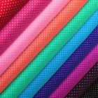 Polka Dot Craft Fabrics