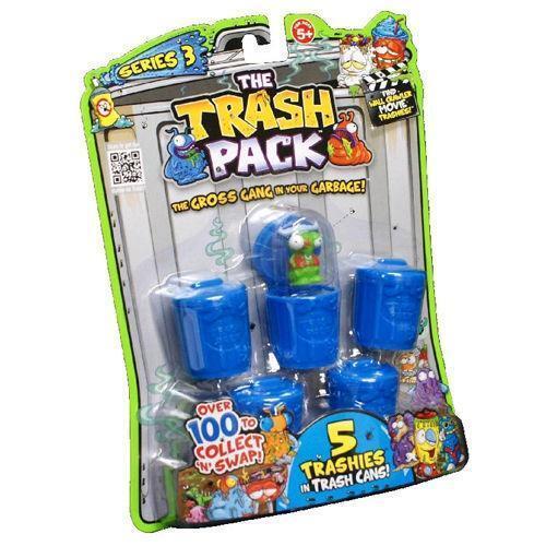 Trash Pack Ultra RARE  eBay