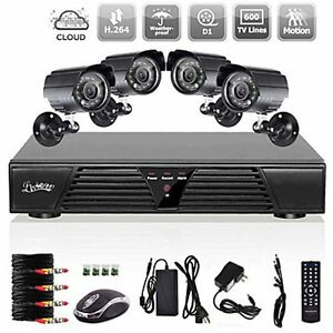 BEST 8Channel 720P AHD Hi-Def Security System with many features Windsor Region Ontario image 6