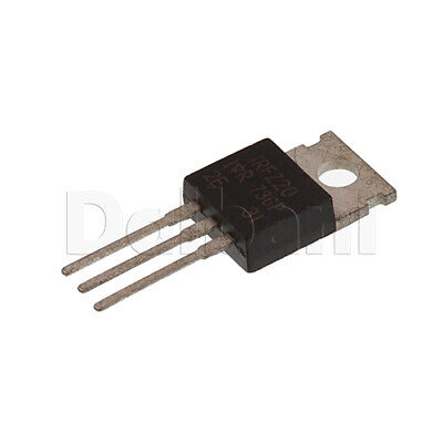 Irfz20 Original Ir Transistor