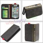 iPhone 5 Designer Leather Case