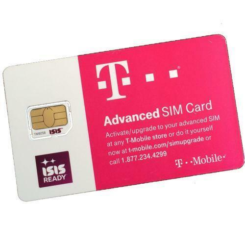 Simple Mobile Sim Card For Iphone