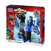 Lego Power Rangers