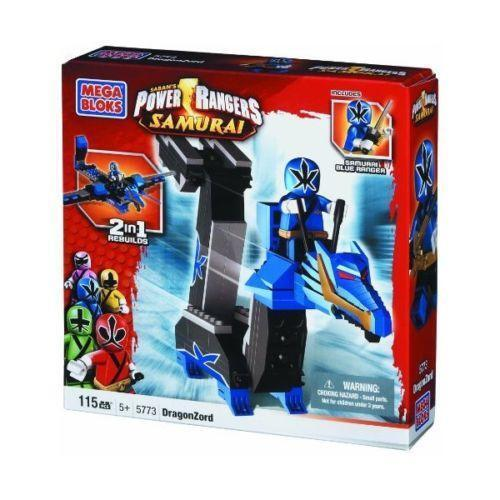 Lego Power Rangers Ebay