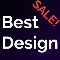 Ottawa's Best Value PREMIUM Web Design! 320 OFF!! 729!