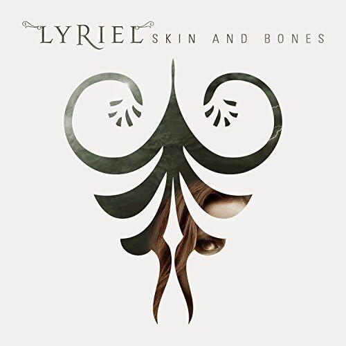 Lyriel - Skin & Bones [New CD]