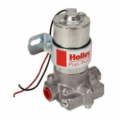 Holley 12-801-1 Red Standard Pressure Electric Gasoline Fuel Pump Street / Strip