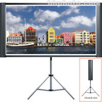 Portable Projector Screen - Blind River