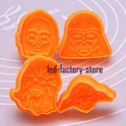 Star Wars Mold