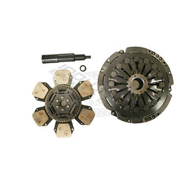 John Deere 13 Single Stage Clutch Kit 2040s 2140 2355 2450 2550 2650 2750 2850