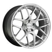 B6 S4 Wheels