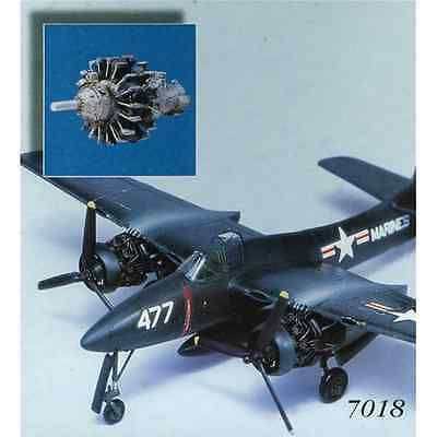 AI7018x AIRES: F7F-3 TIGERCAT detail set 1:72