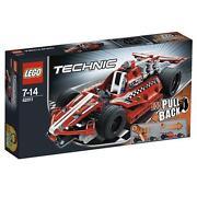 Lego Technic Car