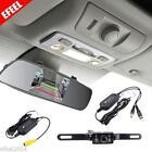 Car Camera System
