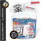 Whey Protein Isolate Protein Shakes & Bodybuilding Supplements