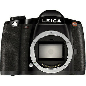 Leica-S2-P-Body-Only-SLR-Digital-Camera-Brand-New-S2P-Mfr-10802