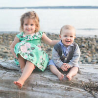 URGENT: Nanny Wanted - Part Time Nanny Needed For 2 Awesome Kids