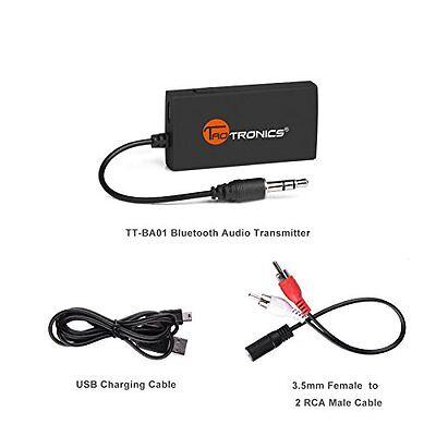Taotronics Wireless Stereo Transmitter TT-BA01