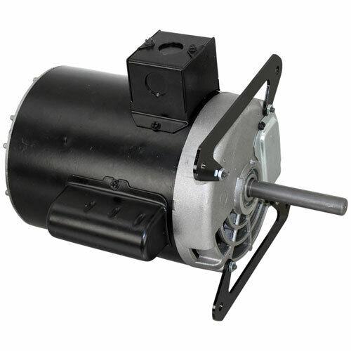 GARLAND 2 SPEED MOTOR -115V - 3/4 HP - 1686711 -