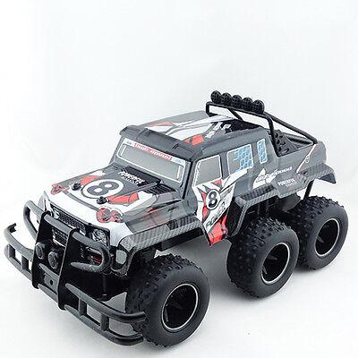 XXL1:10 3 Achsen RC SUV Monster Truck 2,4GHZ RTR Auto ferngesteuert  Offroad Big