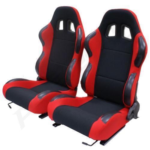 Peugeot Bucket Seats Ebay