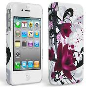 Pretty iPhone 4 Cover