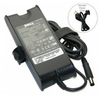 Genuine DELL ac adapter power charger PA-10 PA-12 90W 65W