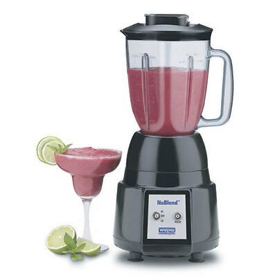 Bar Blender - Nublend 34 Hp With Toggle Switch