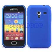 Samsung Galaxy Ace Plus Silicone Case