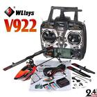 RC Helicopter 6CH Gyro